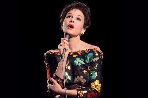 Prvi pogled na Renée Zellweger kao Judy Garland