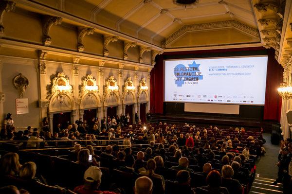 Završio je Festival tolerancije i proglašeni su najbolji filmovi