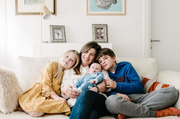 Moderna mama: Martina Tutić