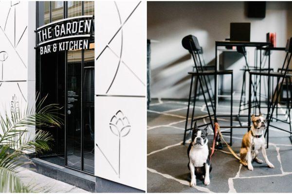 Kako će The Garden Bar & Kitchen dodatno oživjeti Preradovićevu