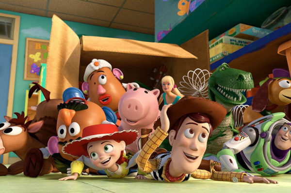 Najpopularniji Disneyjevi filmovi na jednom mjestu obradovat će klince i odrasle