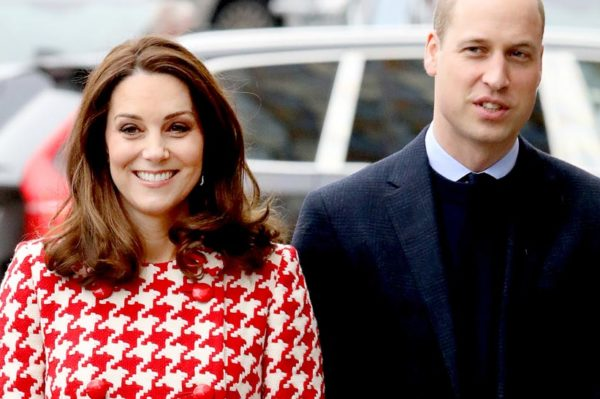 Kate Middleton i princ William dočekali treću bebu