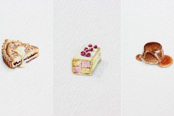 Izložba divnih minijatura inspirirana engleskom čajankom