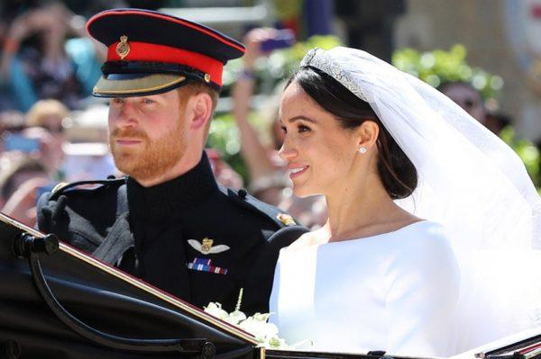 Prošlo je dvije godine od jednog od spektakularnijih vjenčanja desetljeća