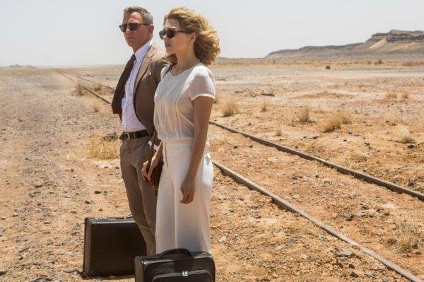 Daniel Craig se još jednom vraća kao James Bond