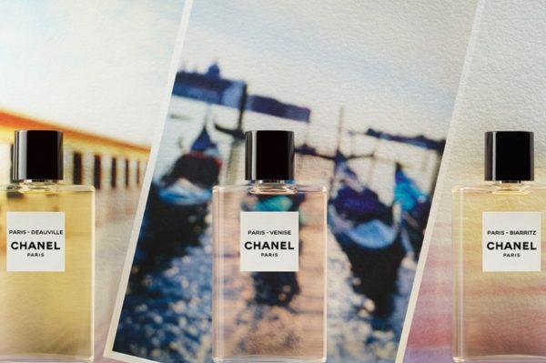 Les Eaux De Chanel – tri nova mirisa s potpisom kultne beauty kuće