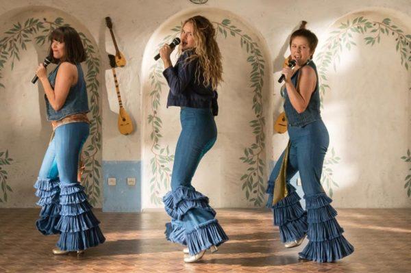Zadnji trailer za film Mamma Mia 2 prije nego što stigne u kina u srpnju