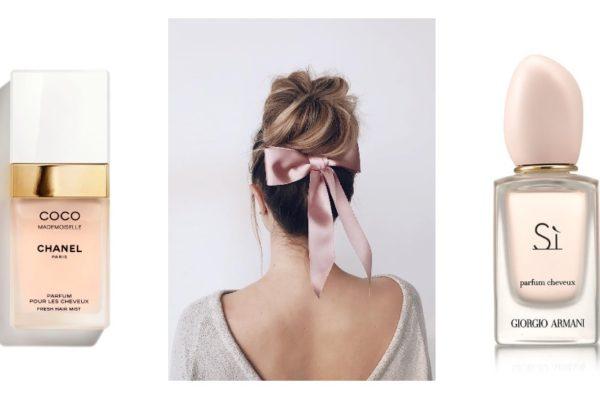 Parfemi za kosu koji će za sobom ostaviti neodoljiv mirisni trag