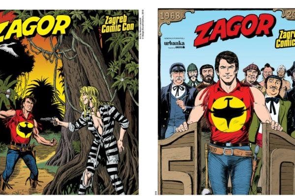 Svi ljubitelji stripa ovog vikenda doći će na svoje – počinje Crtani romani šou