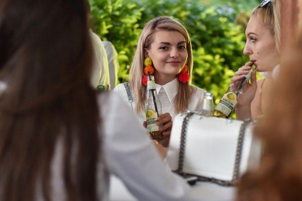 Somersby predstavio novi osvježavajući okus bazga limeta