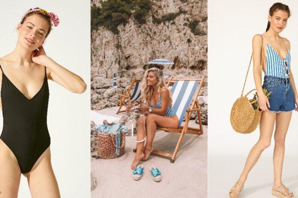 Stradivarius ima kupaće kostime i sve što vam treba za plažu