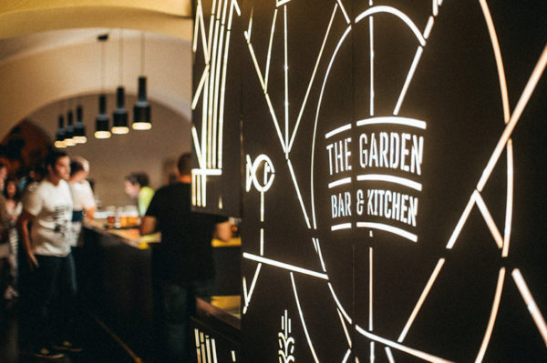 The Garden Bar & Kitchen otvorio se u Čakovcu