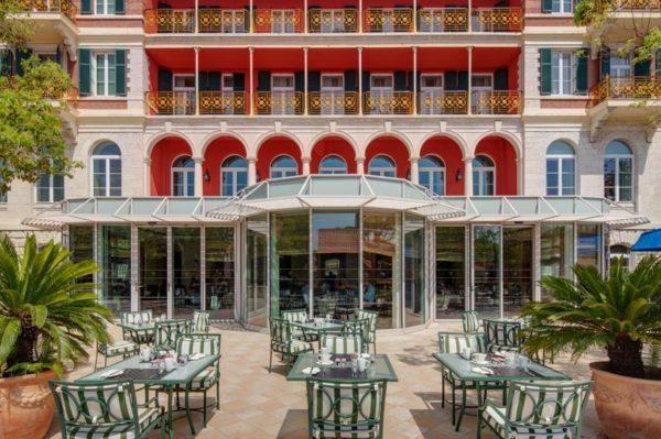 Hilton Imperial Dubrovnik je obnovljen – pogledajte koliko dobro izgleda