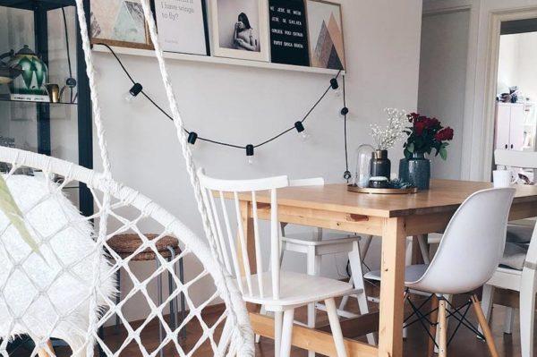 Evo kako urediti stan da izgleda kao iz časopisa, a da ga je pritom lako održavati