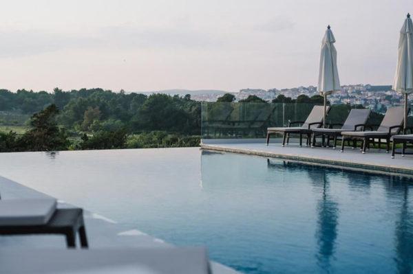 Novi hotel za godišnji odmor na Pagu