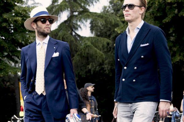Journal Man: Cool frajeri na ulicama talijanskih gradova