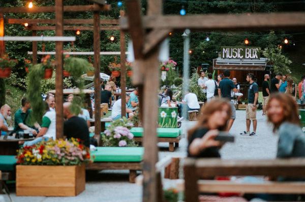 Ljetni vrtovi koji će ljeto u Zagrebu učiniti najzabavnijim ikada
