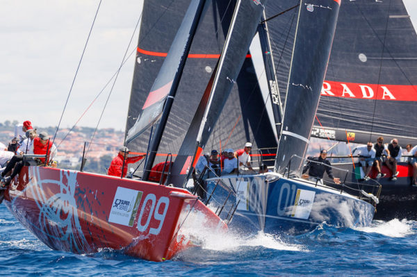 Pradina Luna Rossa pobjednik Zadar Royal Cupa