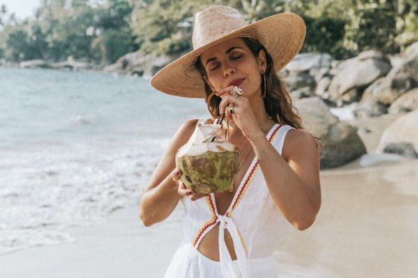 Ljeto u bočici – beauty proizvodi s kokosom