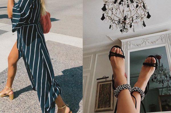 Trendi cipele na petu za sve ljetne tulume i vjenčanja
