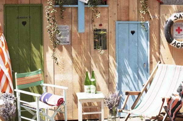 Ljetno dvorište Finjaka vraća nas na staro zagrebačko kupalište