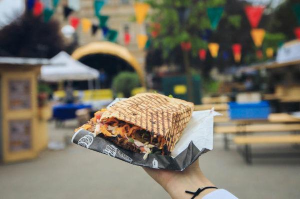 Odlična hrana, pića, koncerti i tekme kreću na Foodballerki
