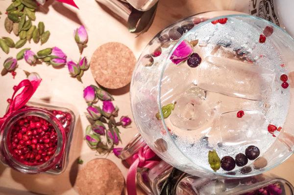 Sve što vam treba za još bolju čašu gin tonica