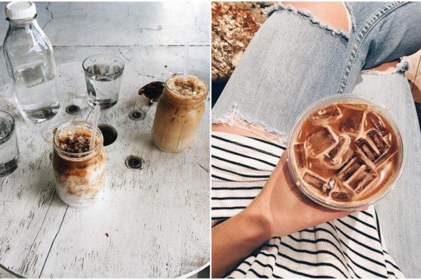Tri osvježavajuće kave za vruće ljetne dane