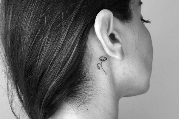 Najslađe minijaturne tetovaže