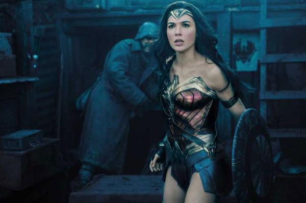 Objavljene su prve fotografije iz novog nastavka filma Wonder Woman