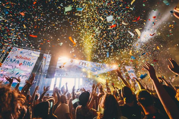 Uskoro počinje najdraži nam glazbeni festival u unutrašnjosti Hrvatske