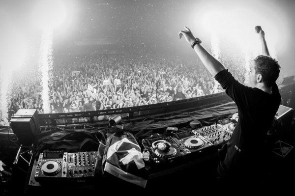 Najbolji svjetski DJ dolazi u Pulsku Arenu
