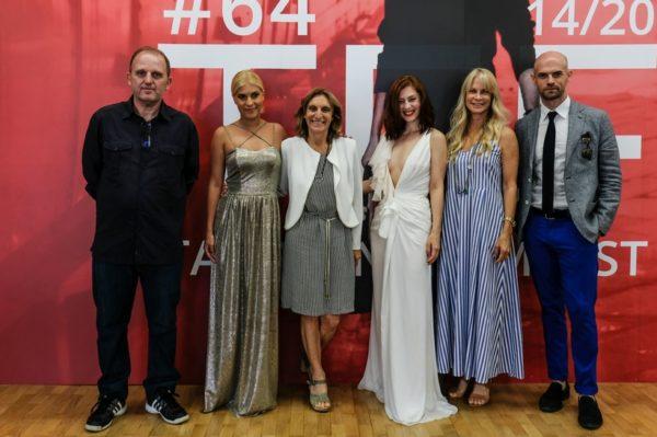 Film Dom redatelja Daria Pleića osvojio srca publike  Pula Film Festivala i Taormina Film Festivala