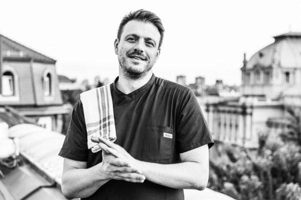 Razgovarali smo s Matom Jankovićem o kuharici koja ovih dana privlači pozornost