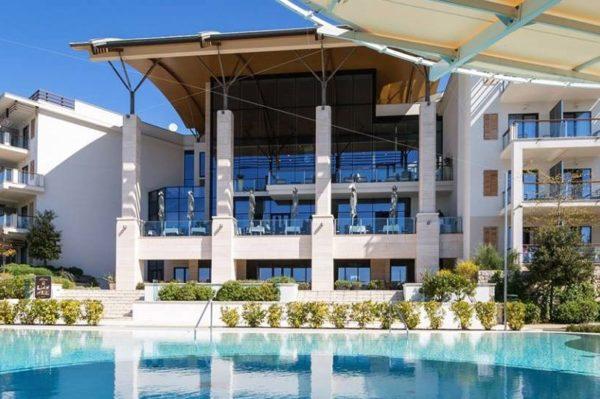 Najljepši hoteli za ovogodišnji odmor na Jadranu