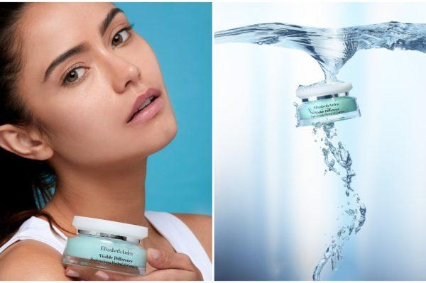 Nova gel krema koja donosi trenutno osvježenje i kontinuiranu hidrataciju suhoj koži