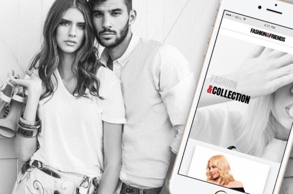 Brojna modna iznenađenja na novoj Fashion&Friends stranici