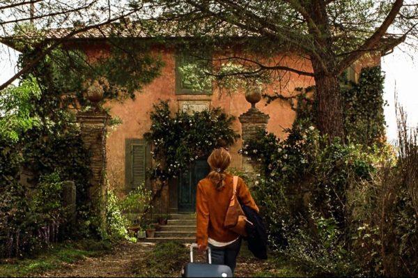 Tri filmske kuće u Italiji i Francuskoj u kojima bi rado proveli cijelo ljeto