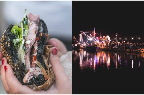 Danas se održava sjajan street food festival Hook & Cook