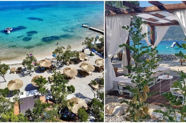 Korčula Hill Beach Club – odlično mjesto za ljetni zen