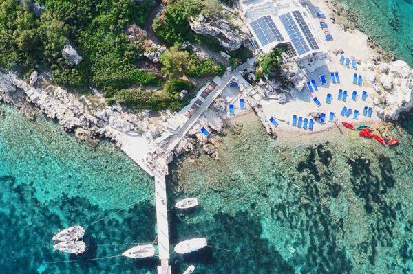 Jedna od najljepših lokacija na Jadranu je spremna za novu sezonu