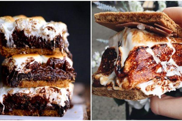 S'mores – slatkiši koje Amerikanci obožavaju
