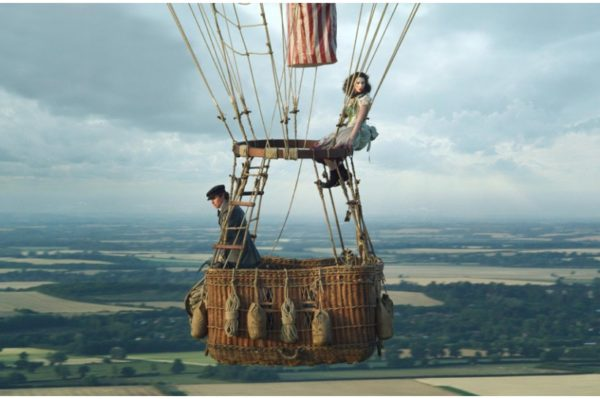 Eddie Redmayne i Felicity Jones opet zajedno na filmskom platnu