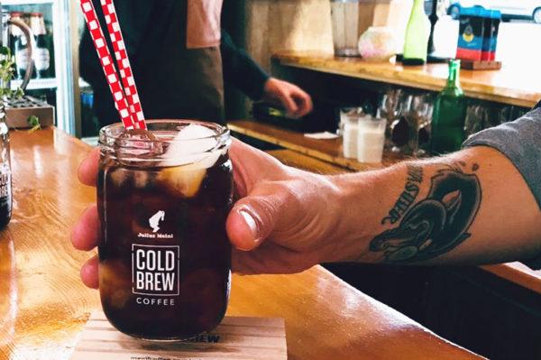 Julius Meinl je lansirao novu kavu – cold brew