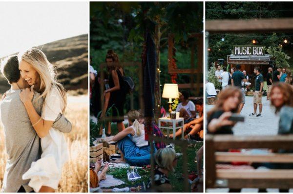 Ideje za super ljetni dejt u Zagrebu