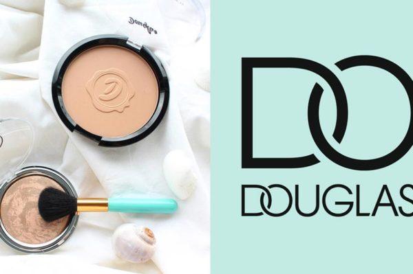 Novi vizualni identitet Parfumerija Douglas