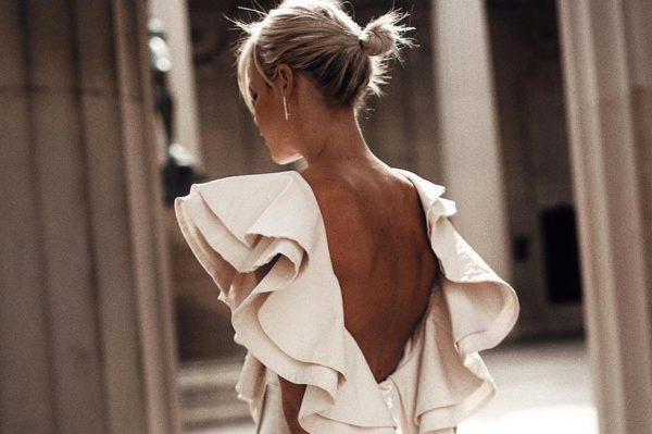 Ljetna party haljina kojoj je teško odoljeti