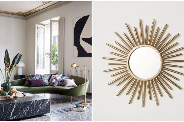 Zlatni detalji za svaki dom iz H&M Home kolekcije