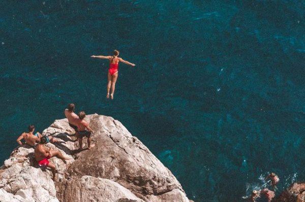Island hopping po Hrvatskoj dok je još špica sezone