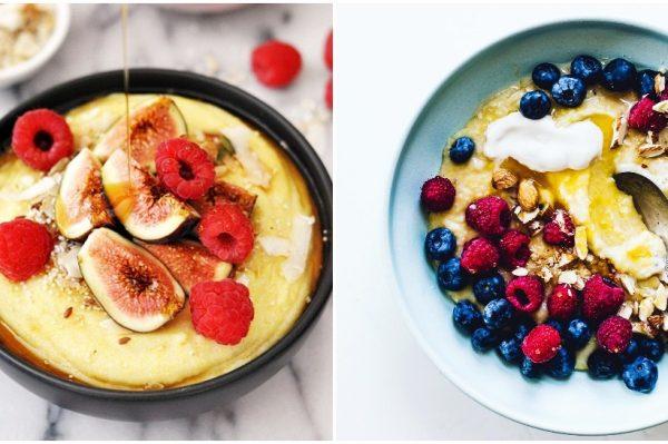 Zdjelice s palentom su hit doručak koji možete isprobati već danas